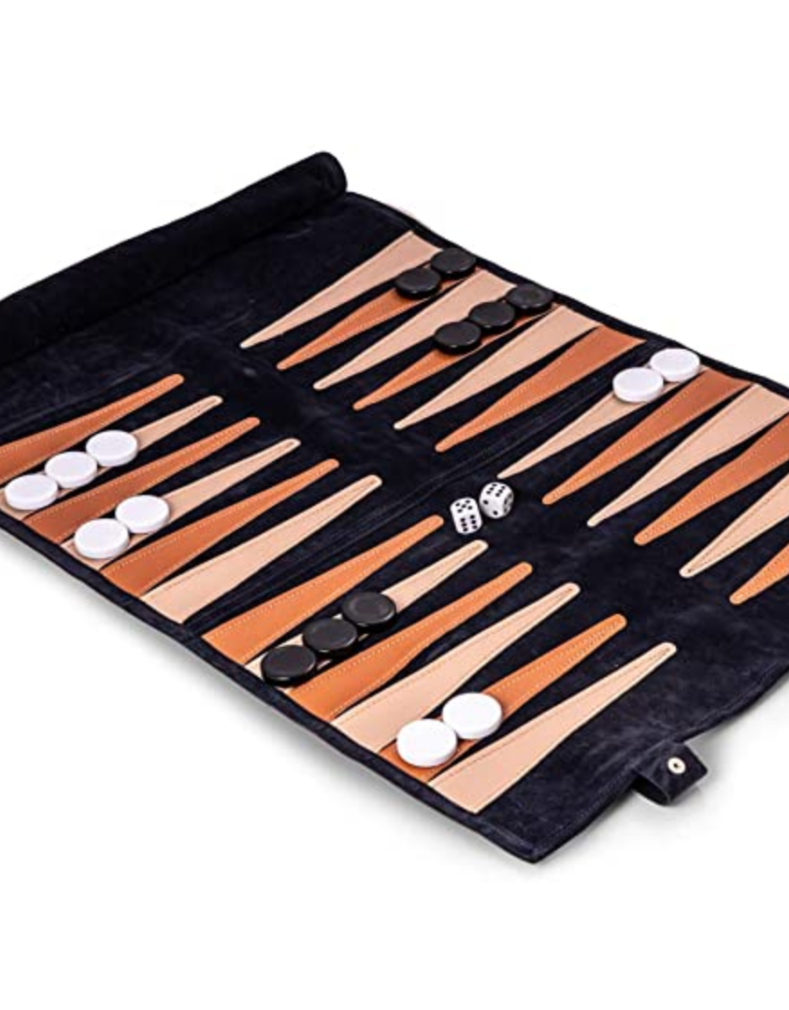 Roll Up Backgammon