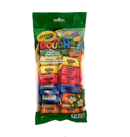 Play Visions Crayola Dough Party Pack