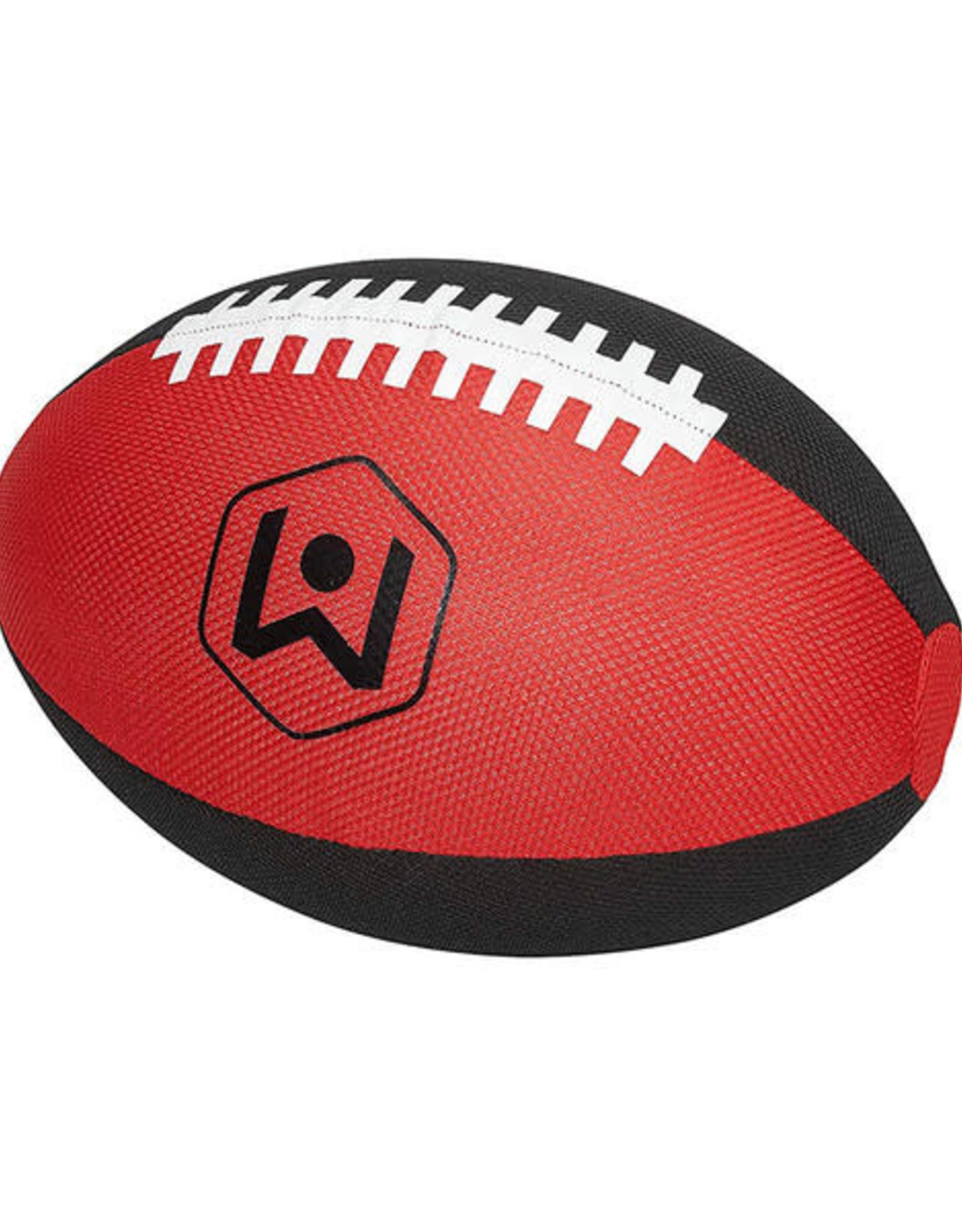 Little Kids WBS Wicked Big Football