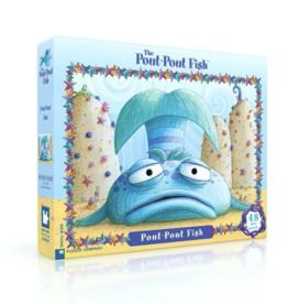 NY Puzzle Company Puzzles - Pout Pout Fish