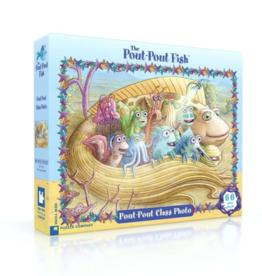 NY Puzzle Company Puzzles - Pout Pout Class Photo