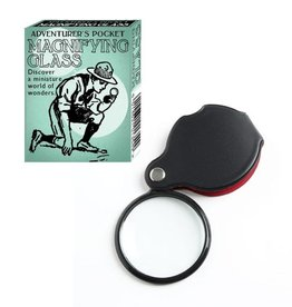 House of Marbles Pocket Magnifying Glass