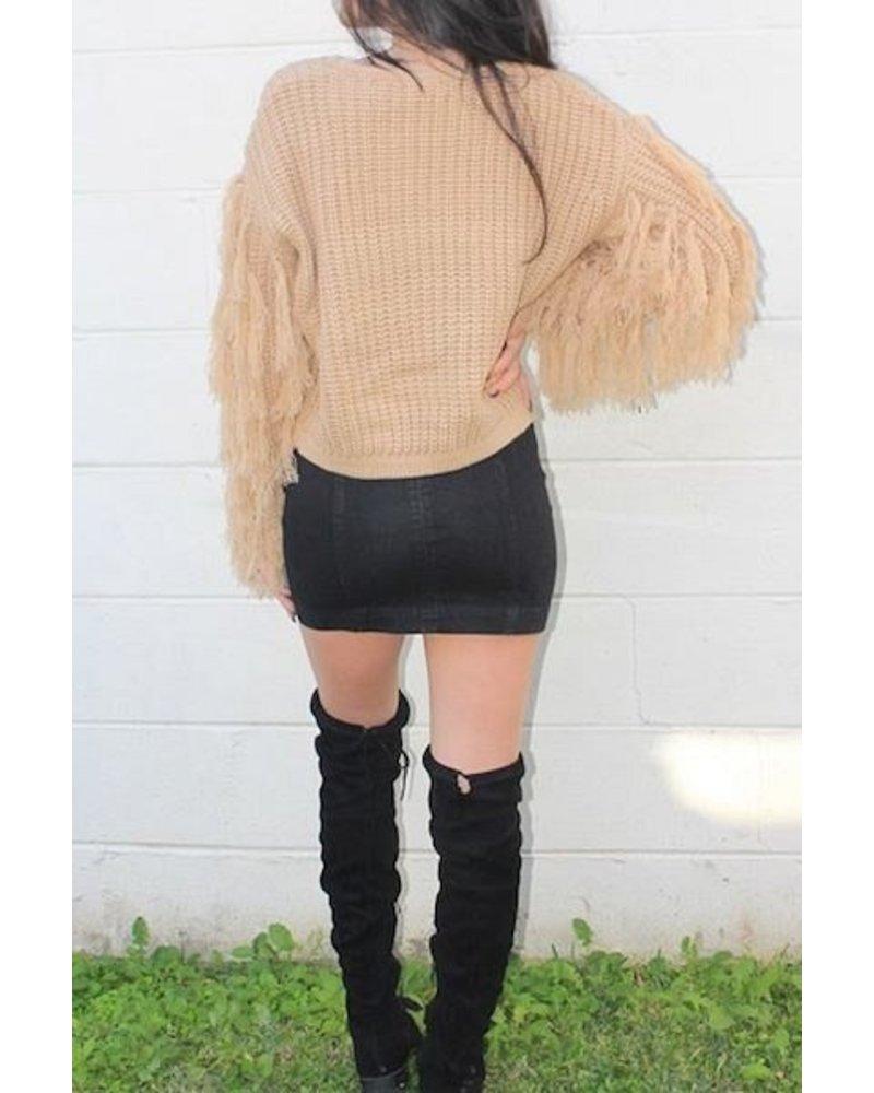 Winter Park Sweater