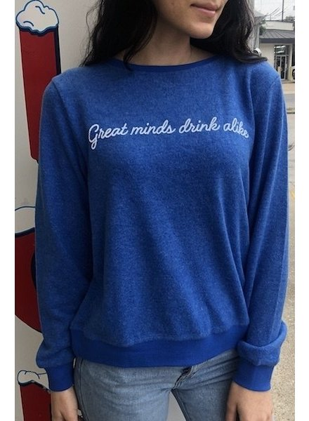 Great Minds Sweatshirt