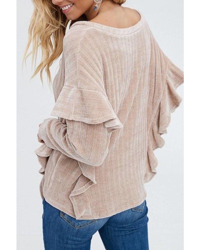 Careless Whisper Sweater