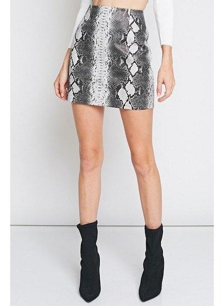 Close Enough Skirt