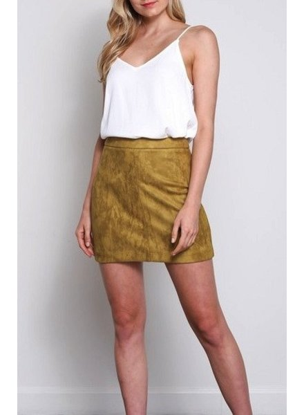 Better In Time Skirt