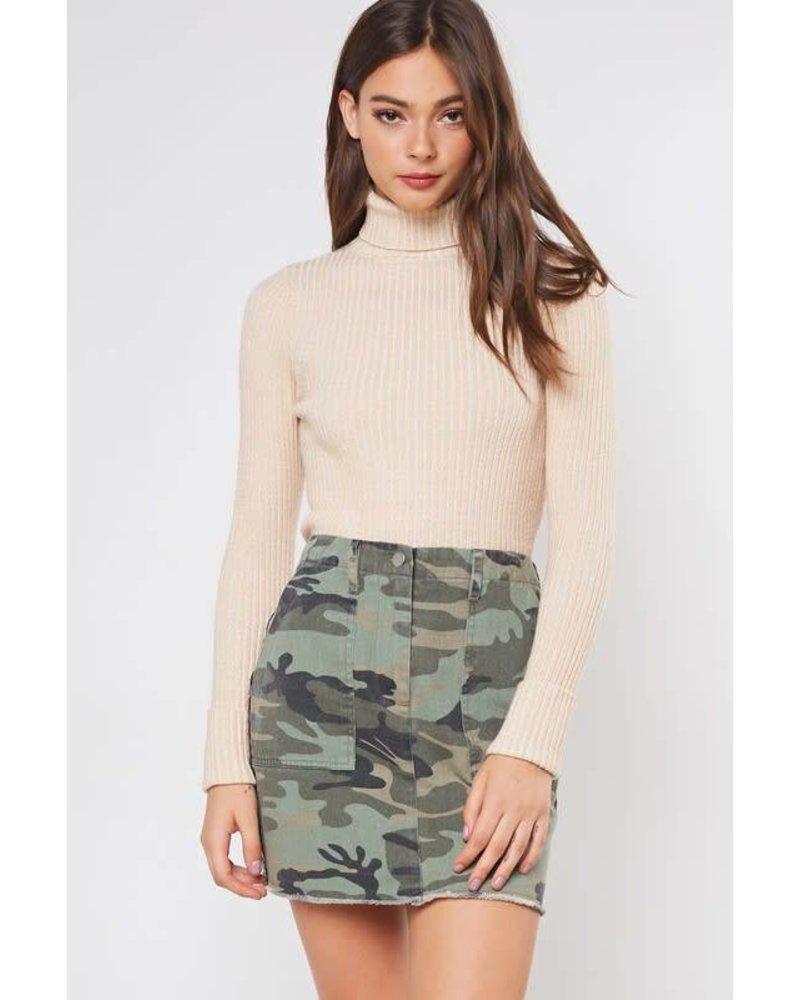 Hidden Away Skirt