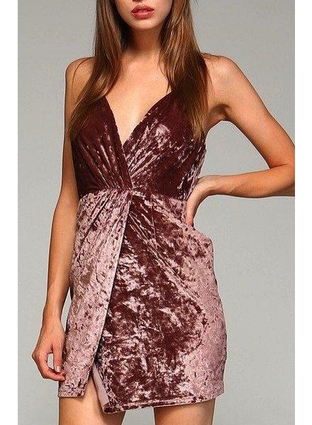 Girl Crush Dress