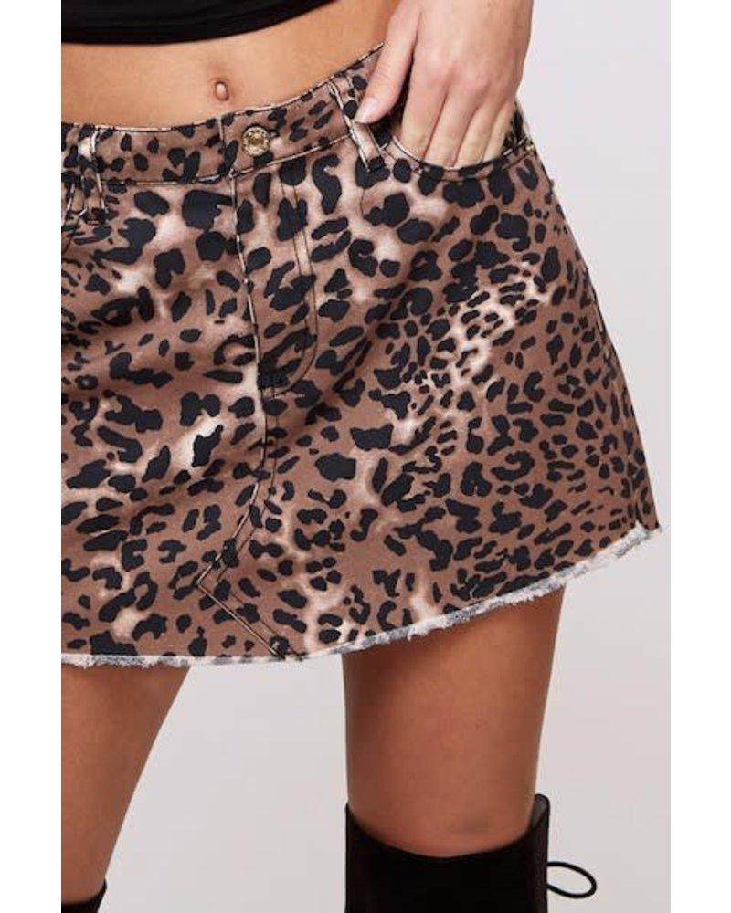 On The Run Skirt