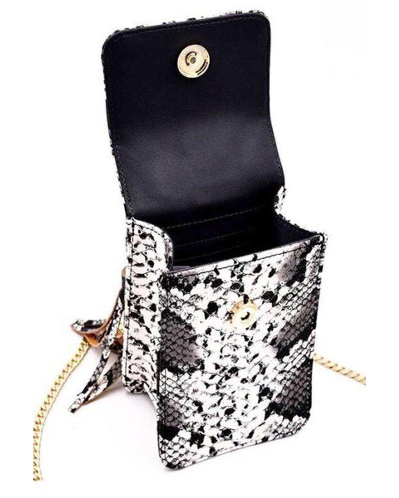 Small Python Bag