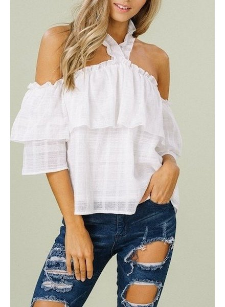 Wide Smiles Top