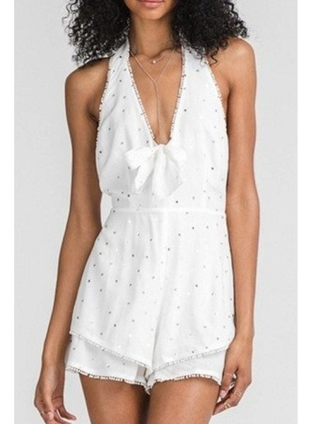 Unwritten Dreams Romper