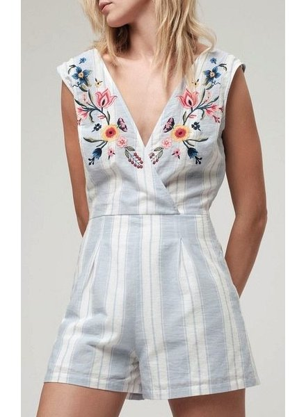 Light Hearted Romper