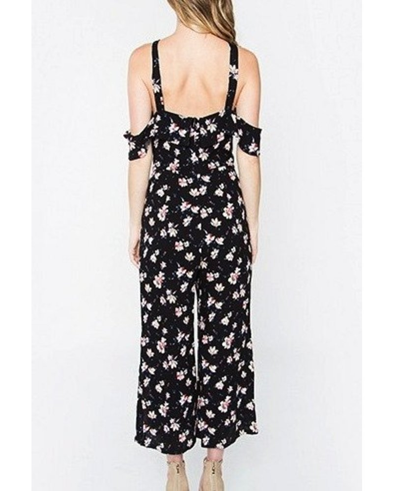 Mystical Moment Jumpsuit