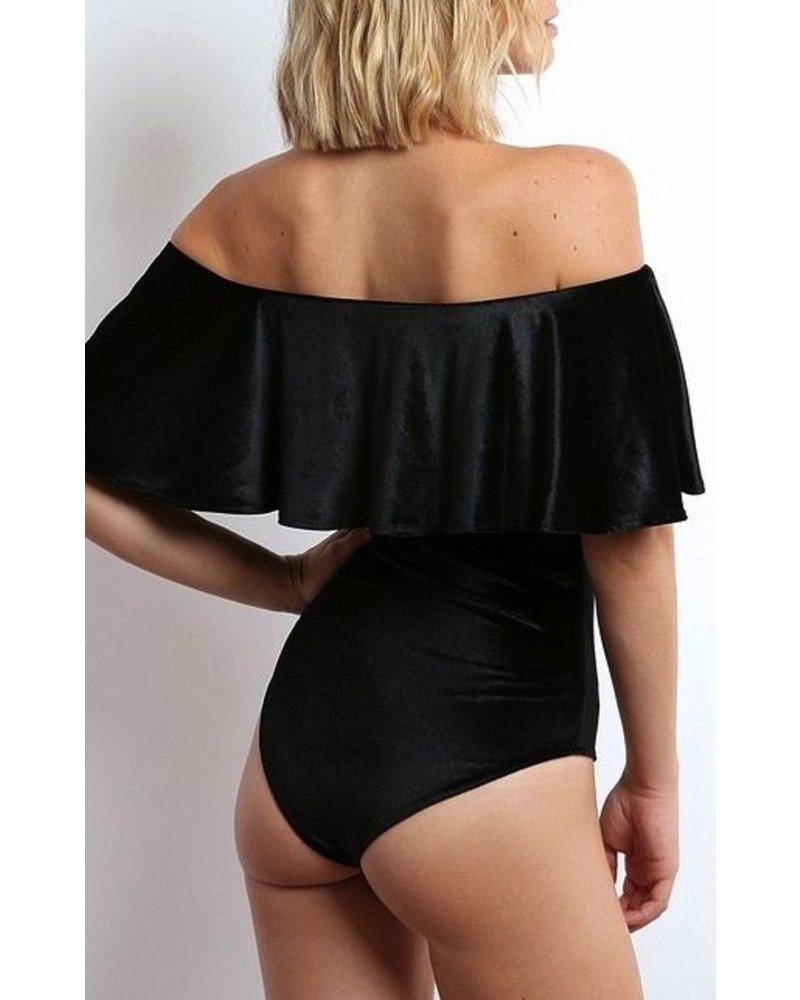 Double Take Bodysuit