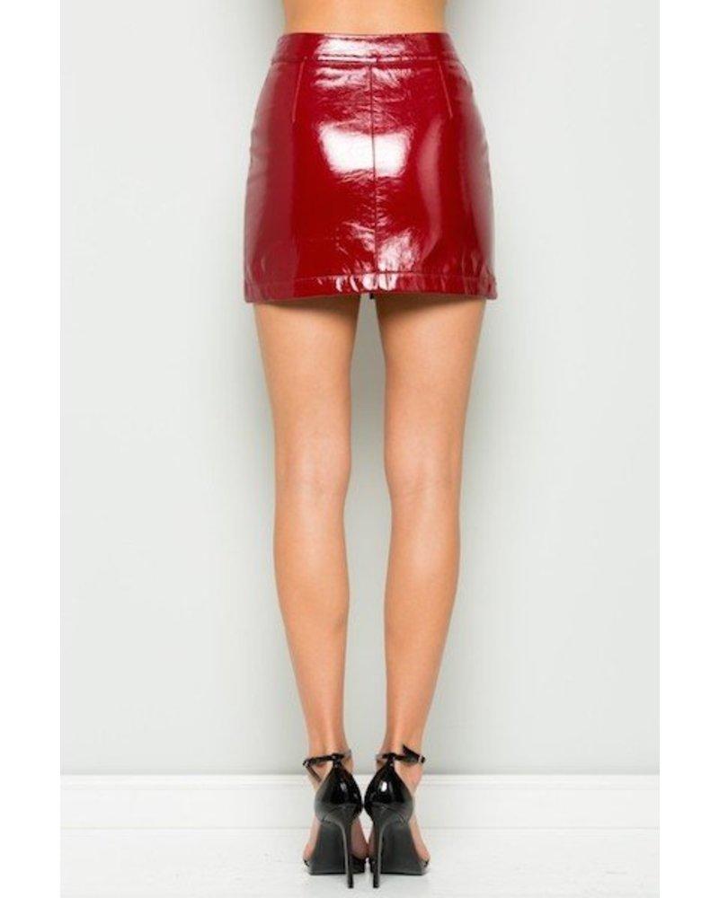 Like It Hot Skirt