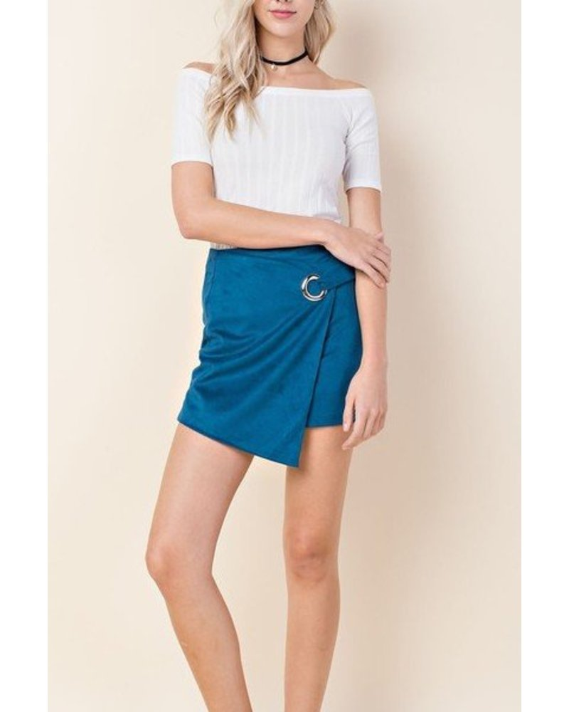 Losing Touch Skirt