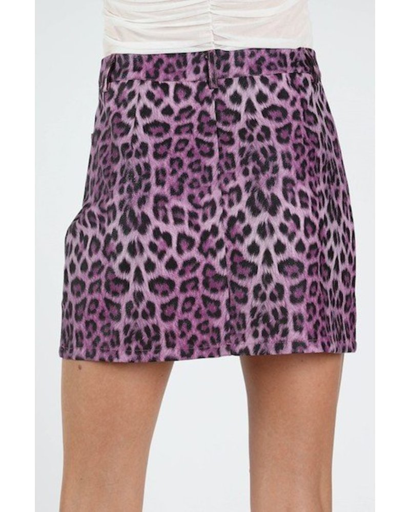 Call of The Wild Skirt