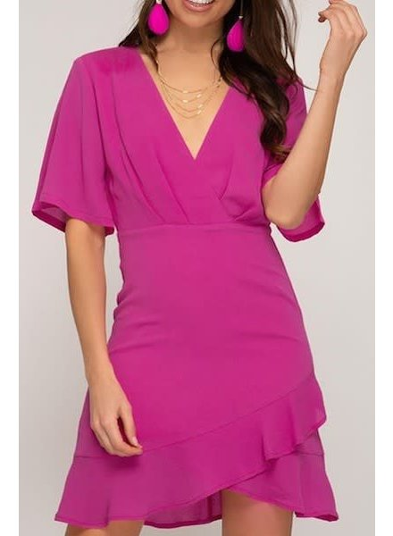 Searching For Love Dress