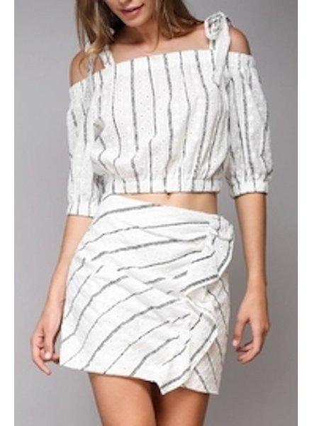 Three Wishes Skirt
