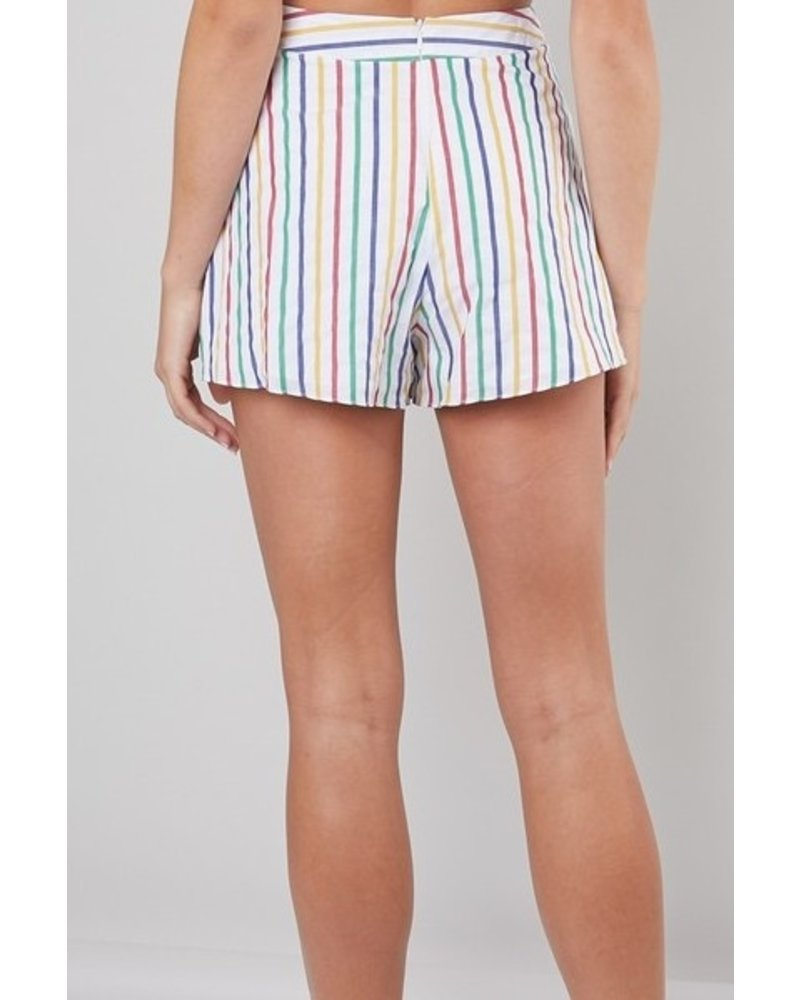 Over The Rainbow Shorts