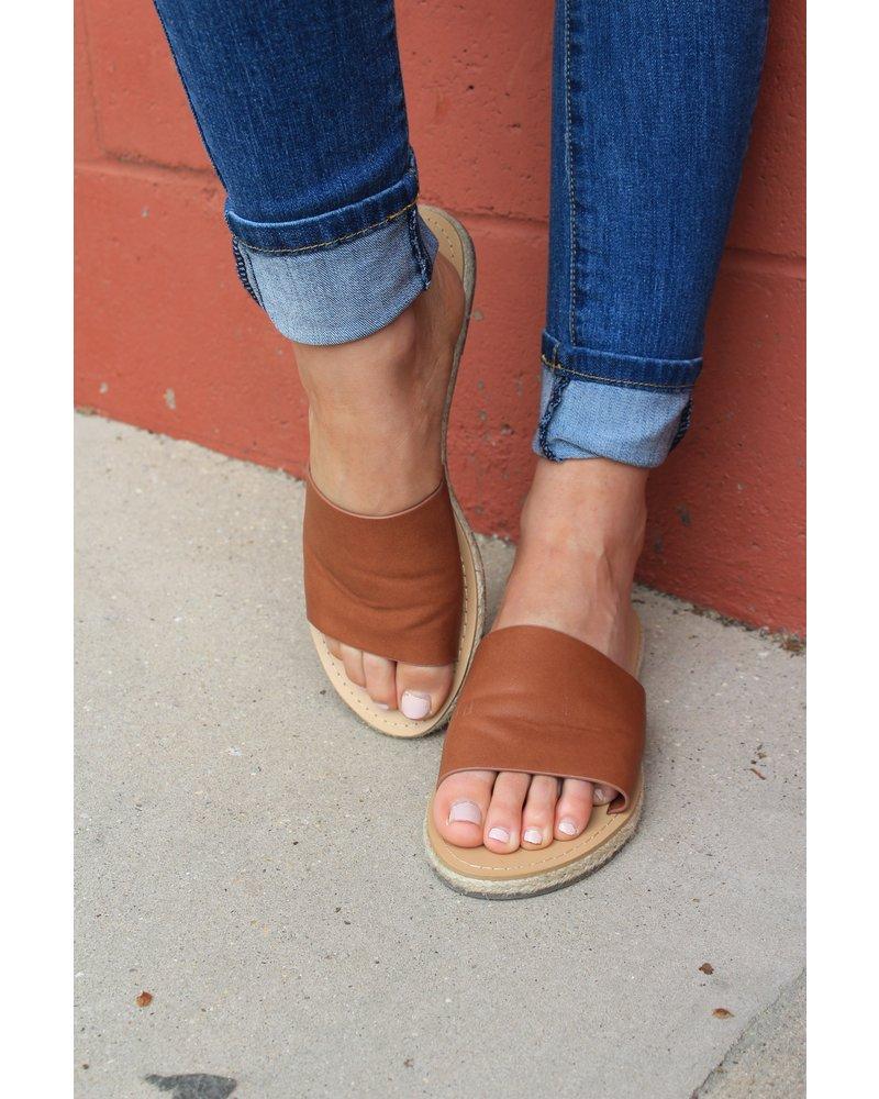 Mya Band Sandal