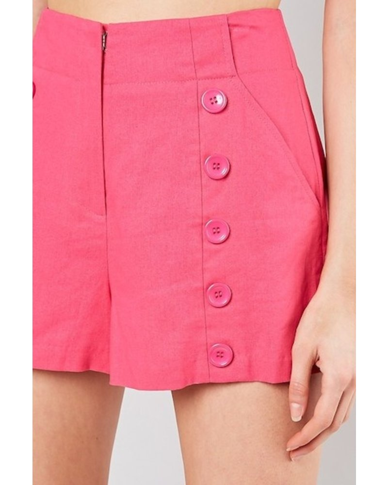 Sweet Embrace Shorts