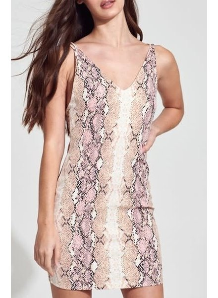 Right Moves Dress