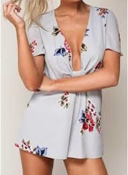 Rumoured Nights Romper