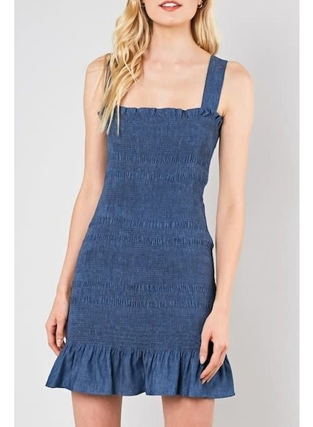 Zone Out Dress