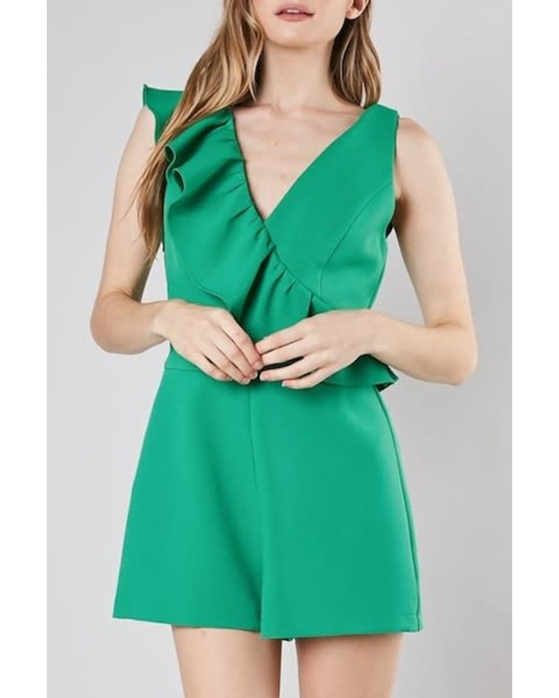 Next Step Romper