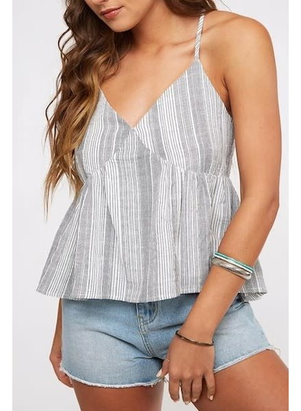 Got This Babydoll Top
