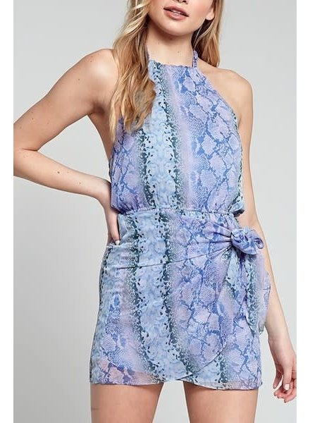yipsy Outside The Line Dress