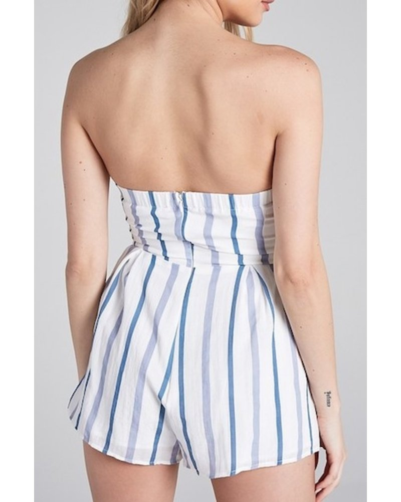 yipsy Vacay Time Romper