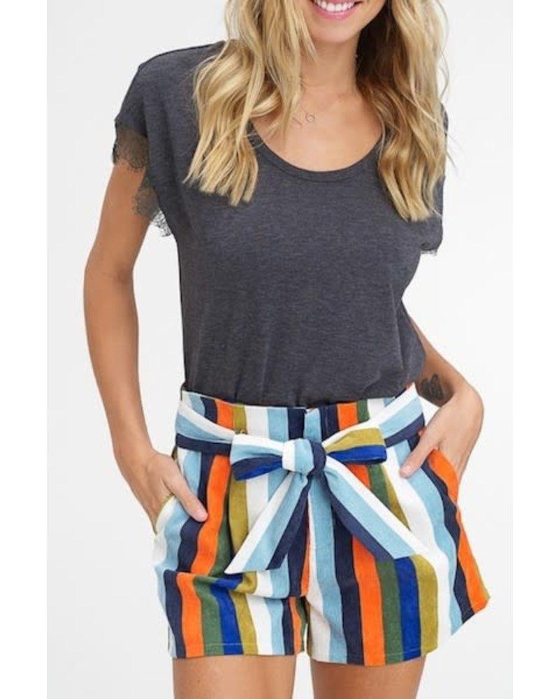 yipsy On The Borderline Shorts