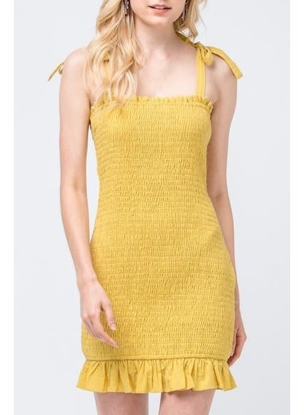 yipsy Killing It Dress