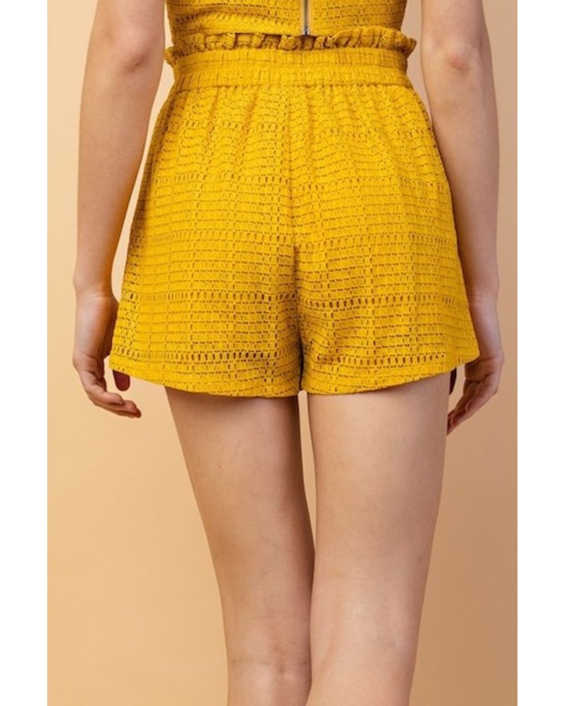 yipsy Keep In Touch Shorts