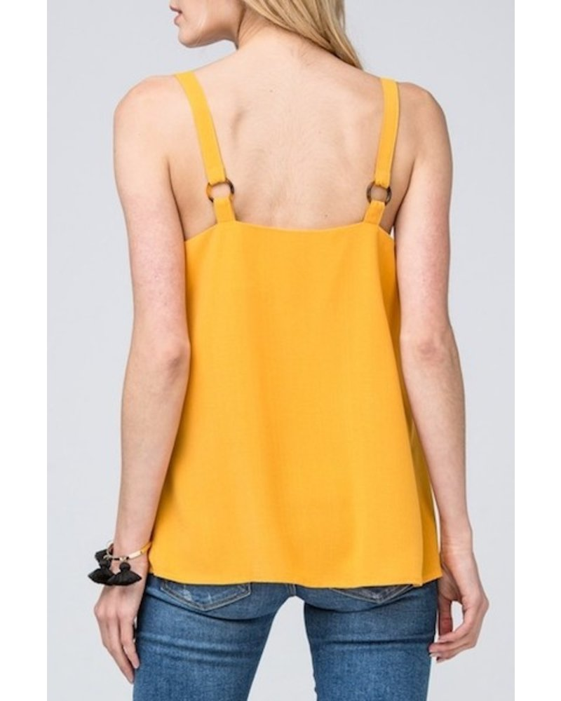 yipsy Wild Hearts Tank Top