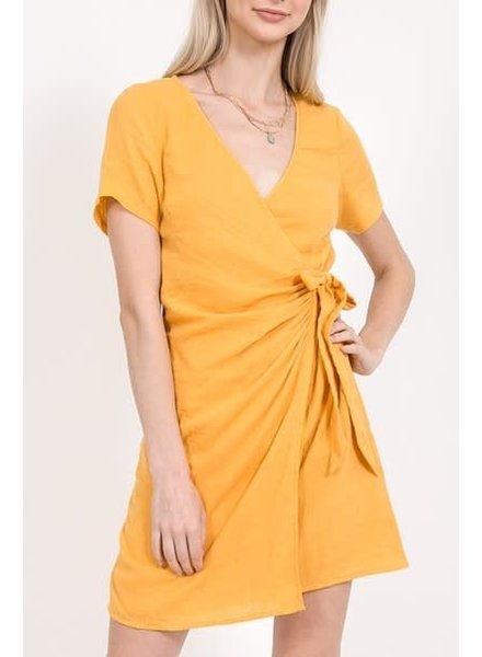 yipsy Remind Me Dress