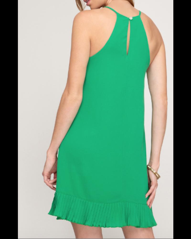 yipsy Beginner's Luck Dress