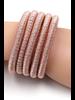 Five Strand Bracelet
