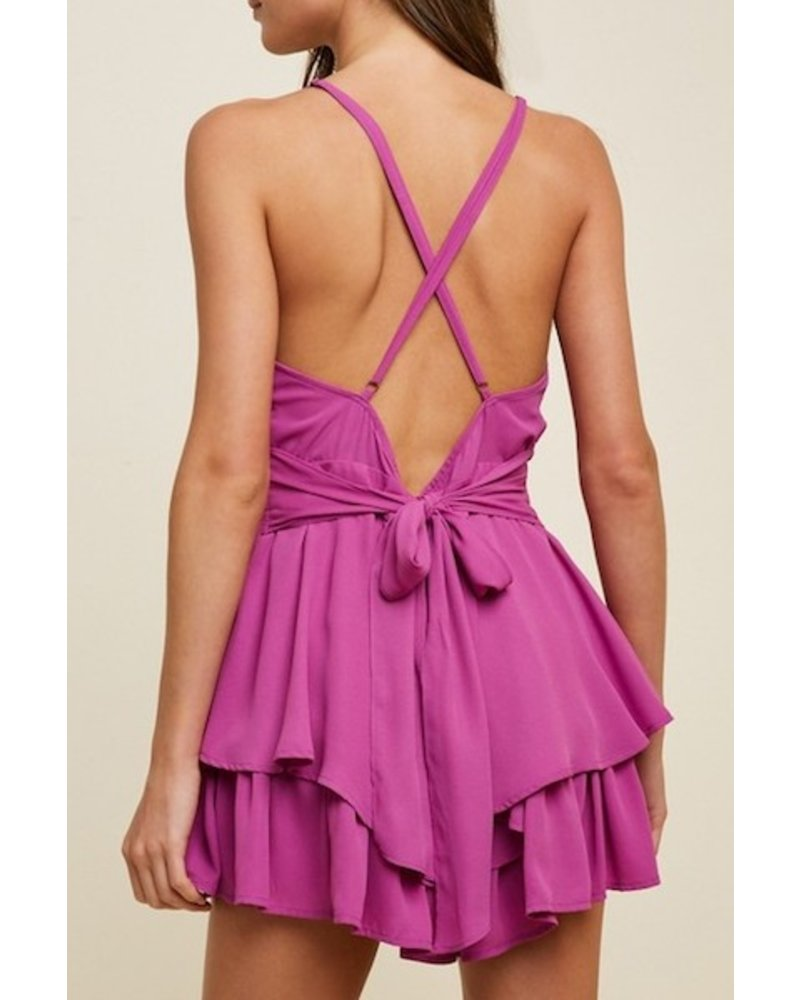 yipsy Forever After Romper