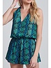 yipsy No Going Back Romper