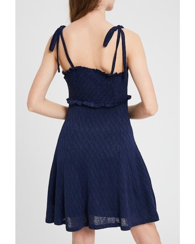 yipsy Heart Out Dress
