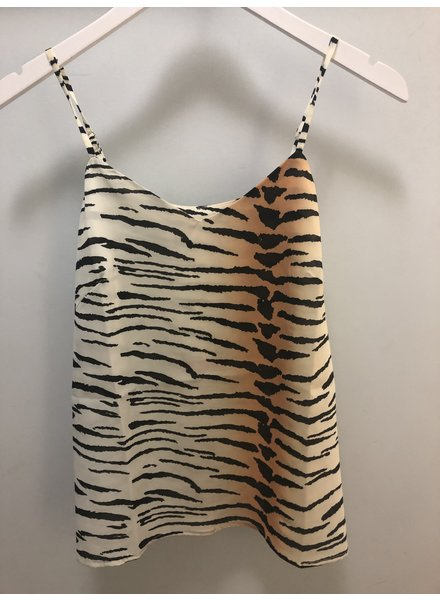 yipsy Fear The Tiger Tank Top