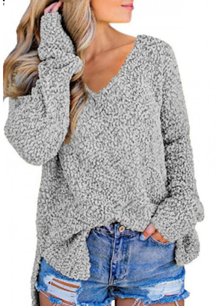 yipsy Comfort Zone Sweater