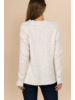 Staying Here Sweater