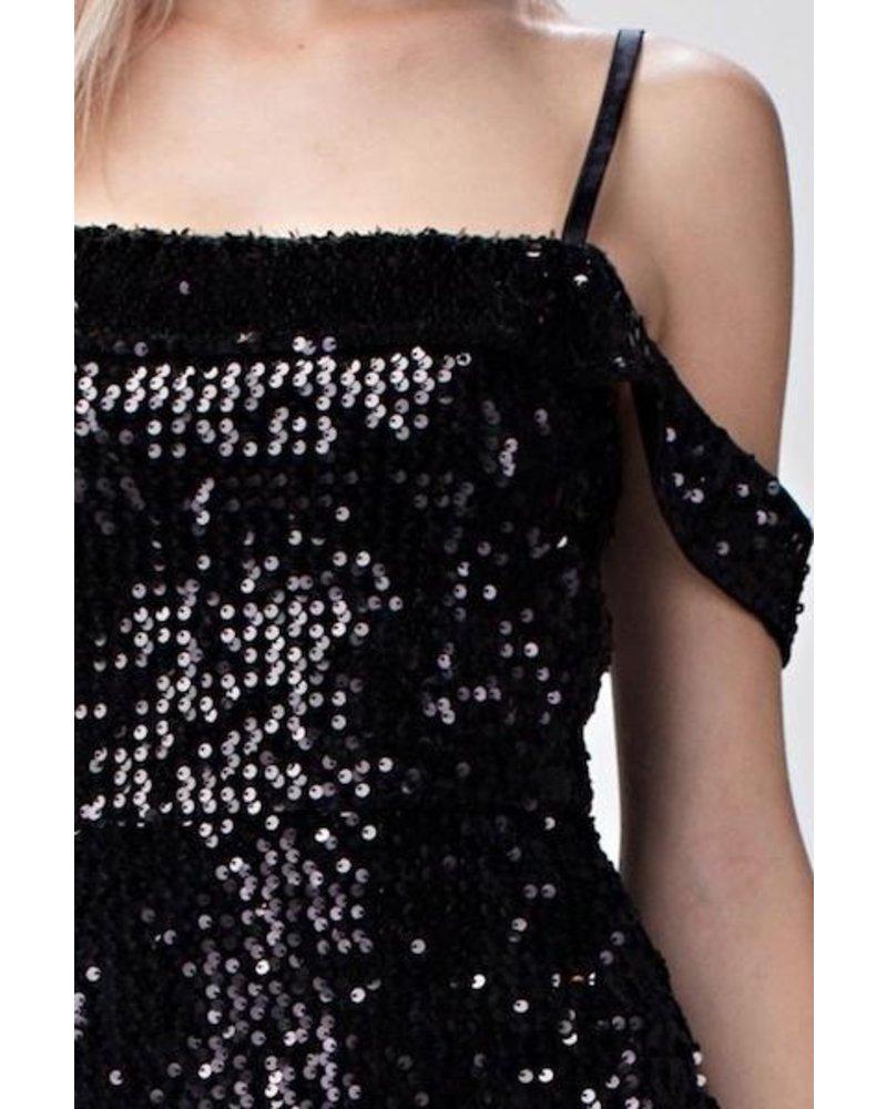 Magical Night Dress