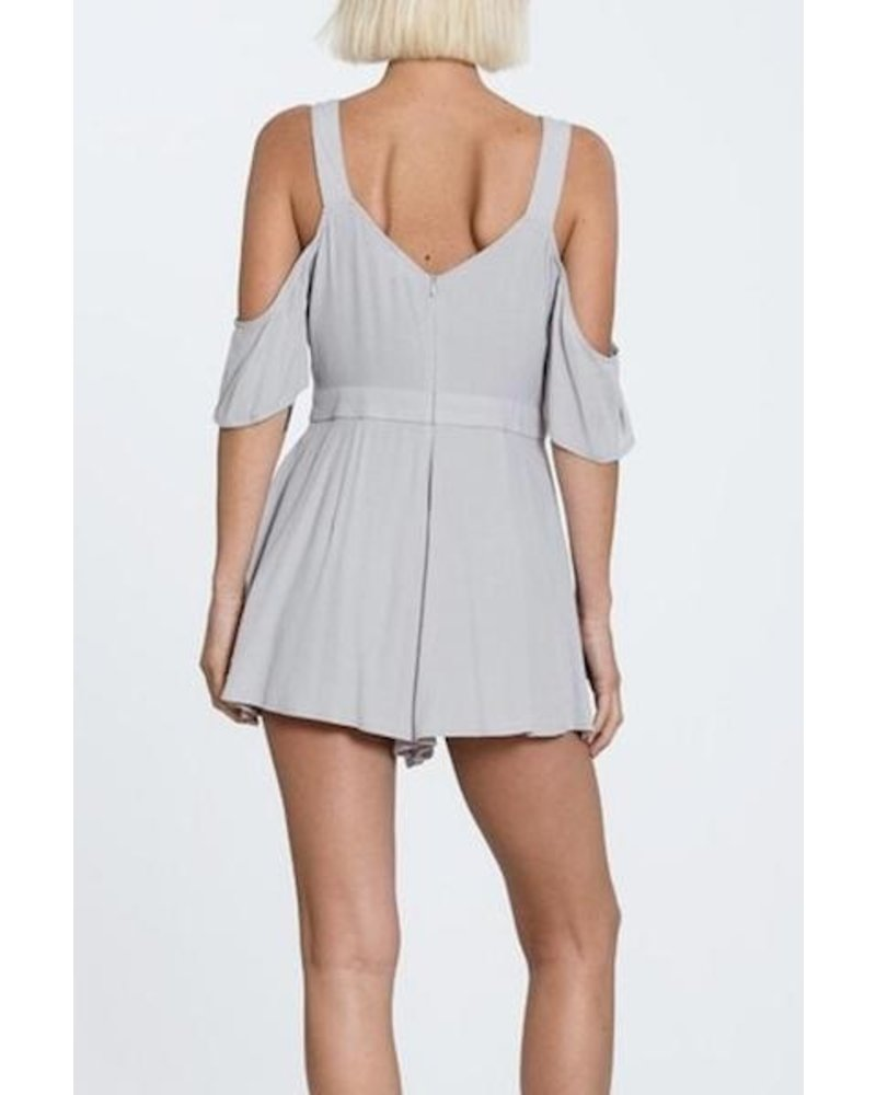 Be My Guest Romper